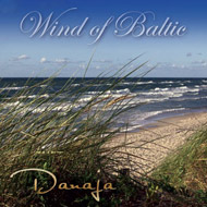 Wind of Baltic | Cover I